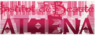 Institut de beauté Athena Retina Logo
