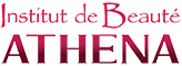 Institut de beauté Athena Logo